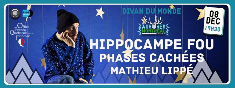 Bandeau-Hippocampe